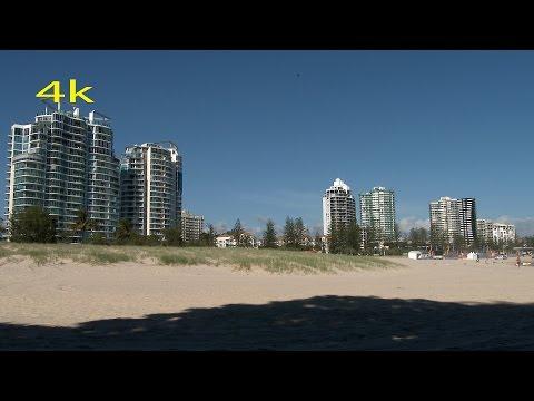 Coolangatta Gold Coast Queensland Australia