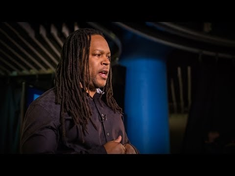 Shaka Senghor: Why your worst deeds don't define you