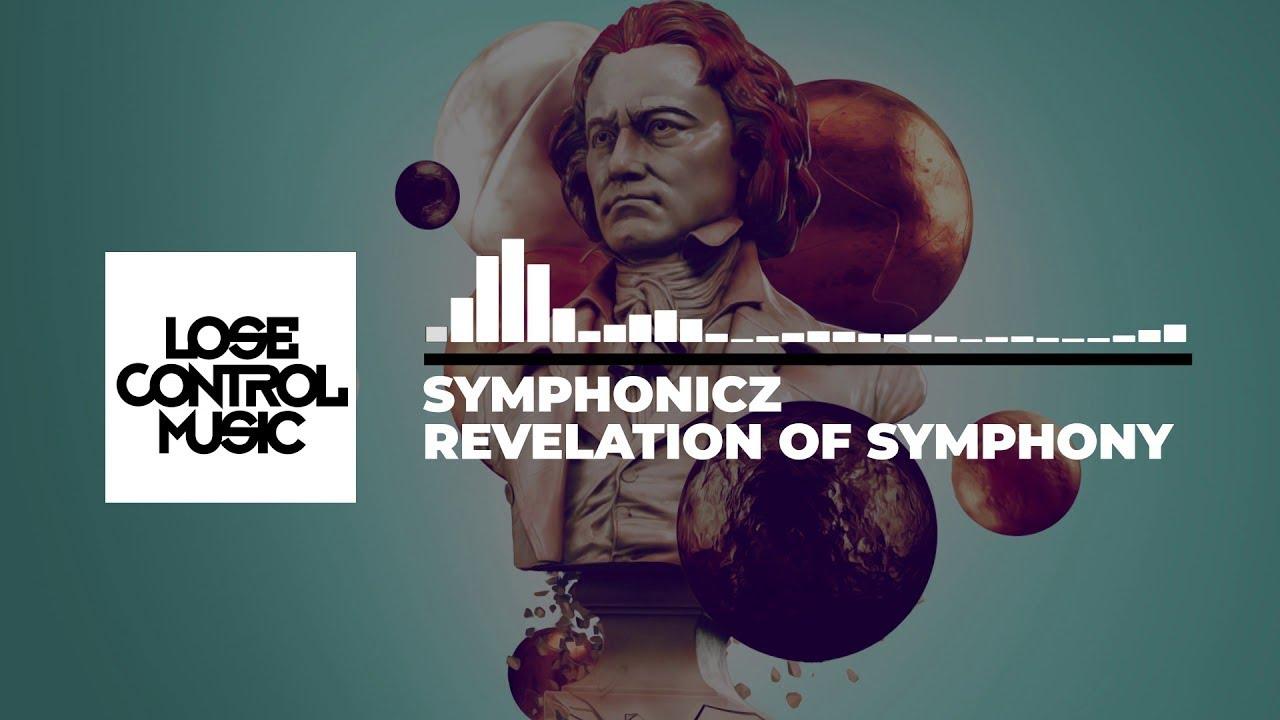 Symphonicz - Revelation of Symphony (Official Audio)