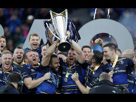WATCH | Monday Night Rugby | LIVE - Leinster claim their fourth European Cup