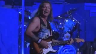 Iron Maiden 2012 - The Prisoner -  Live in Montreal
