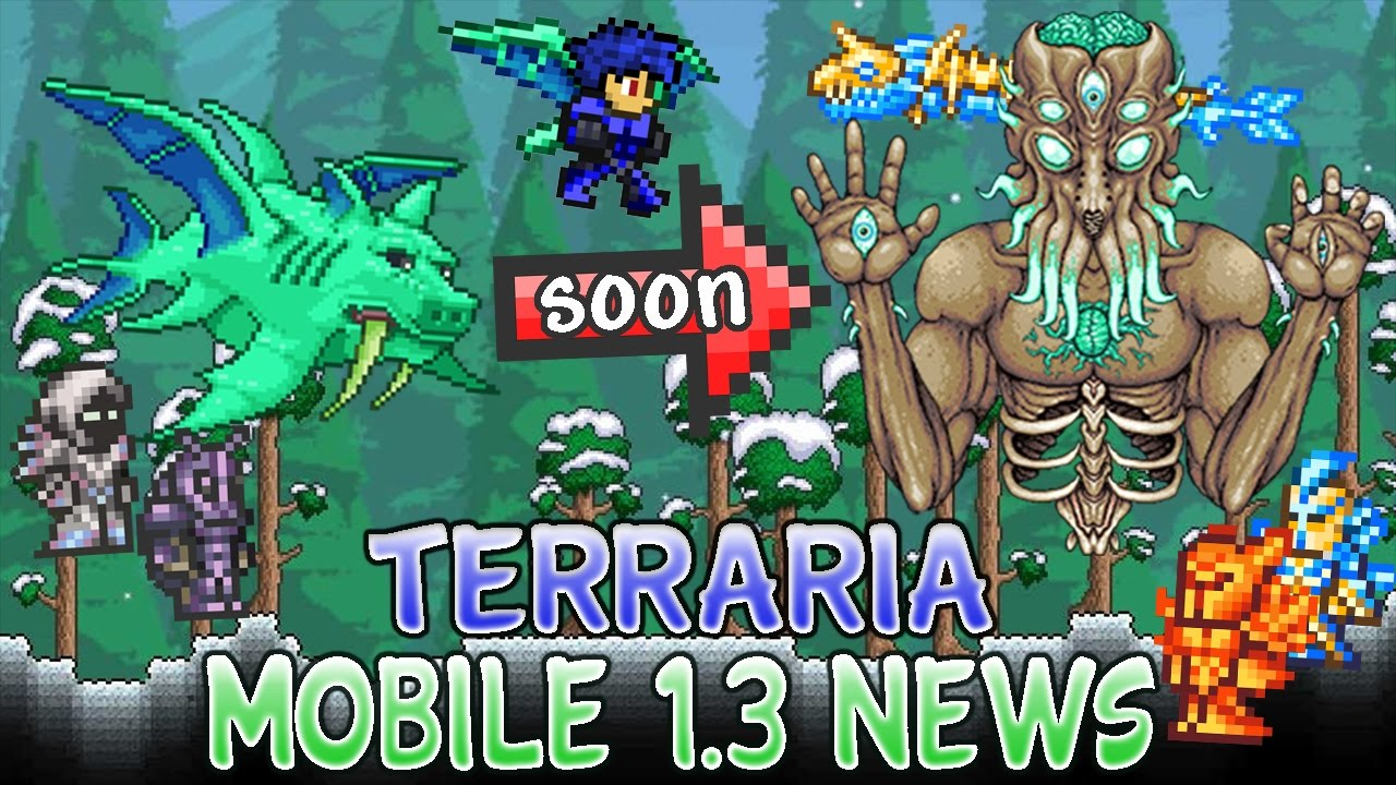 terraria latest version download pc