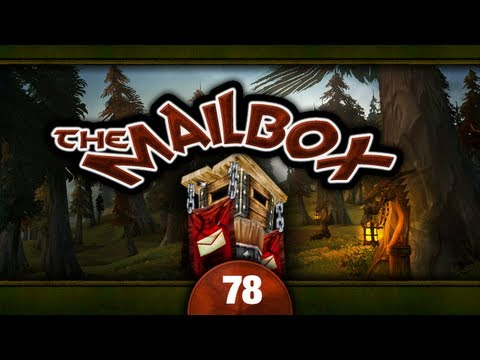 ► The Mailbox - December 19, 2011 (The Salebox)