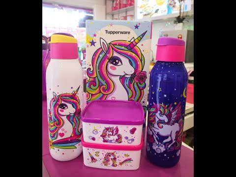 UNICORN ECO BOTTLE 750ml SET