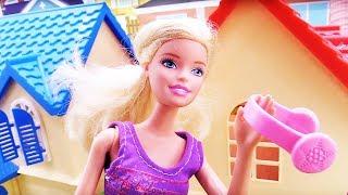 Барби спасает Кена - Видео для девочек