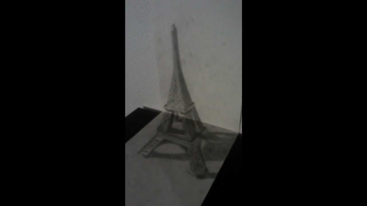 Cool Landscape Drawings Winter Landscape Speed Drawing - Youtube ...