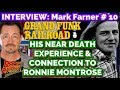 Capture de la vidéo Grand Funk - Mark Farner's Near Death Experience & Ronnie Montrose