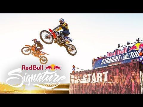 Straight Rhythm 2017 FULL TV Episode   Red Bull Signature Series