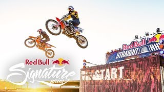 Straight Rhythm 2017 FULL TV Episode | Red Bull Signature Series