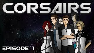 Corsairs RIFTS Roleplay: Episode 1