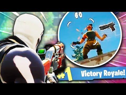 💥 NOWA MAPA?! PRZEJMUJEMY NOWE TERENY! | Fortnite (Battle Royale)