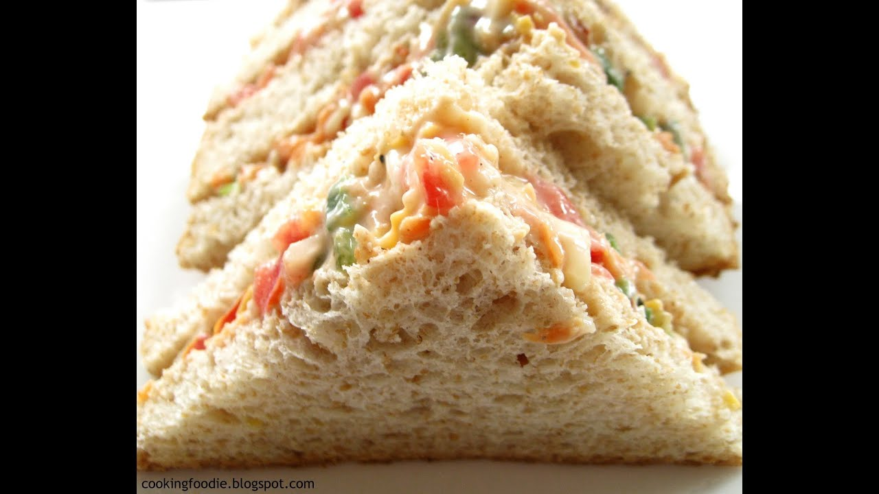 Russian sandwich with chef aesha youtube forumfinder Gallery