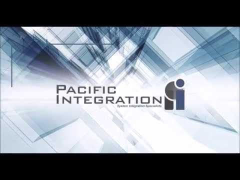 Pacific Integration Advertising Spot (2015)