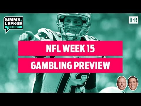 will-tom-brady-and-the-patriots-beat-steelers-in-afc-showdown?-|-nfl-week-15-gambling-preview