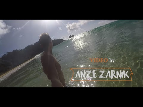 Brazil and Morocco Travel Video 2017 (GoPro)