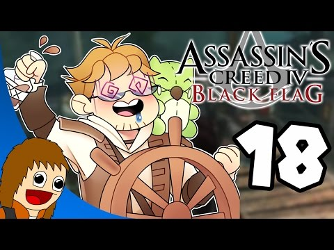Assassin's Creed IV Black Flag: I Don't Like The Band - Part 18