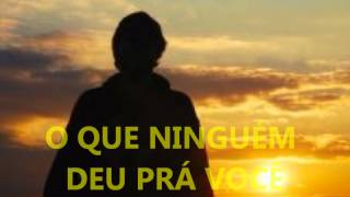 PAULA LIMA - Tinha que ser com você
