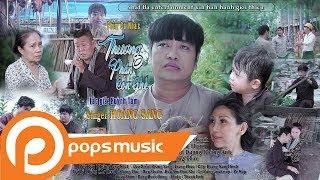 Phim Ca Nhạc Thương Phận Con Ghẻ | Hoàng Sang