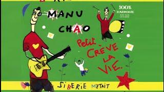 Manu Chao - Sibérie M