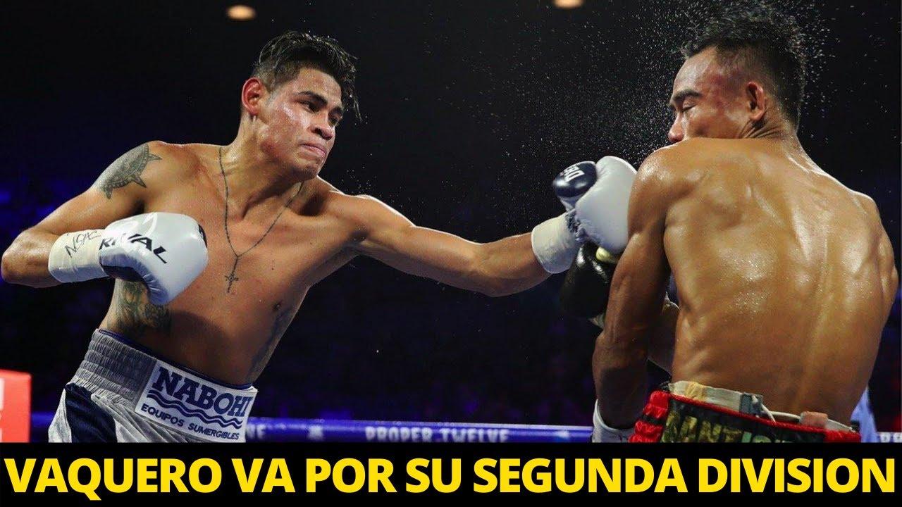 Emanuel Navarrete busca colarse en la élite del boxeo mexicano, peleará Ante Jessie Magdaleno