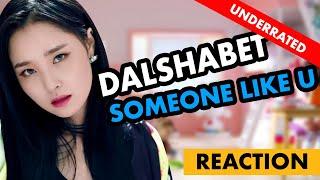 Dalshabet (달샤벳) - Someone like U - (너 같은) - WHY UNDERRATED? …