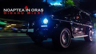 Смотреть клип Bibanu - Noaptea In Oras