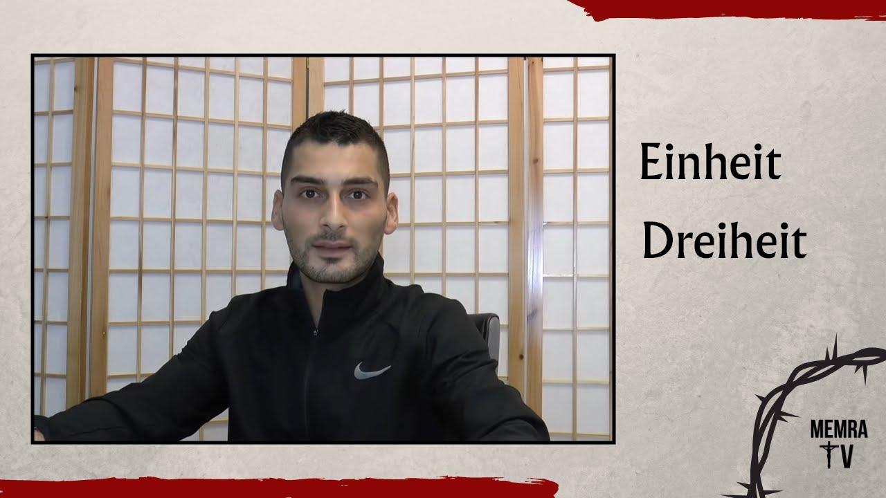 ABDUL - Trinität: Ist Gott EINER oder DREI? Das jüdische