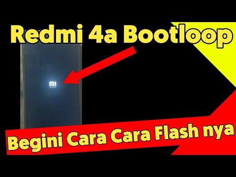 xiaomi-redmi-4a-bootloop-|-tutorial-flash-xiaomi-redmi-4a