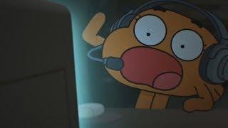 El Episodio Del Increible Mundo De Gumball Que Casi Es Para Adulto Por Esto...