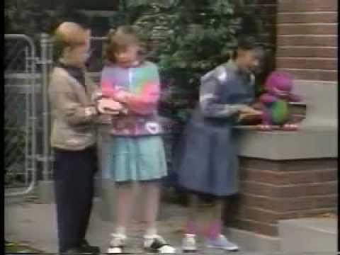Barney And Friends The Dentist Makes Me Smile 1 3