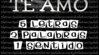 Solo Dejate Amar - Es Para Ti tQm..