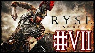 Ryse Son Of Rome | La Ira De Némesis | Capitulo #7 | Walkthrough Español PC HD