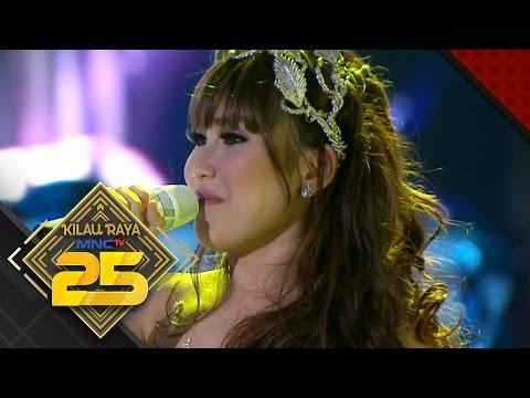 """Ayu Ting Ting Feat Iis Dahlia """" Sambalado-Cinta Apalah Apalah"""" - Kilau Raya MNCTV 25 (20/10)"""