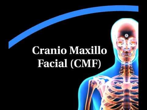 Aran Biomedical - Orthopaedic Market Applications