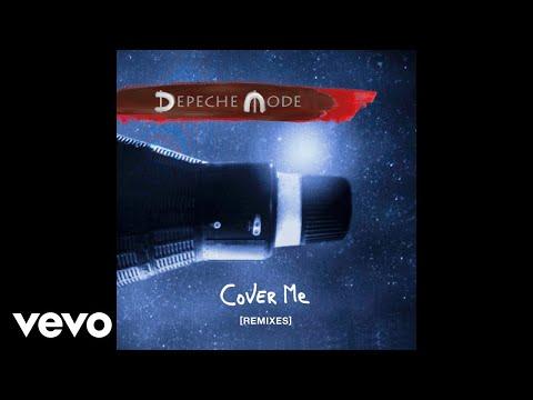 Cover Me (Nicole Moudaber Remix [Audio])