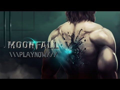 PlayNow: Moonfall | PC Gameplay (Side Scrolling 2D Action RPG Beat'em Up Game)