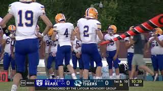 Football | Ava at Salem | 9-25-20 Full Game