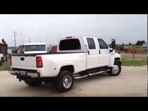 2004 GMC TOPKICK C4500 For Sale - YouTube
