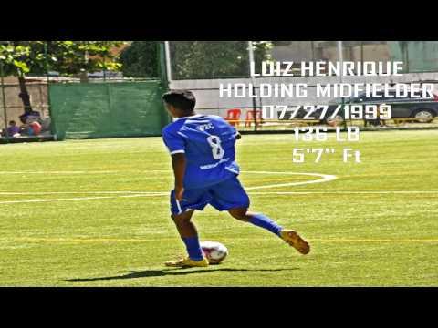 BRUSA Sports - Luiz Henrique