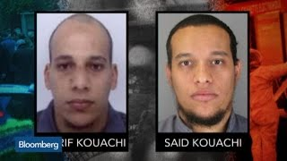 How Much Did U.S. Know About France Terror Attacks?