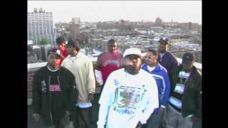40 Cal (Dipset) - One (Official Music Video)