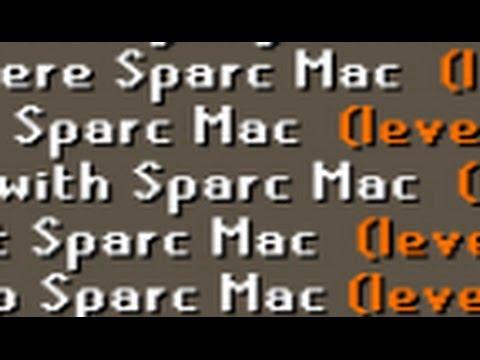 Bye Sparc Mac [TYC 21]
