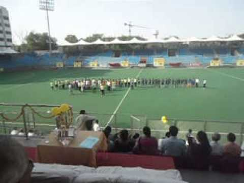 Chotanagpur Hockey Tournament 2013