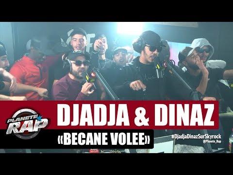 Youtube: [Exclu] Djadja & Dinaz«Bécane volée» #PlanèteRap