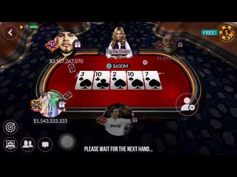 Zynga poker weekly tournament prize