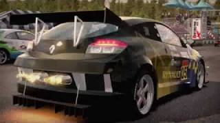 Need for Speed: SHIFT (EA) [launch trailer] - PC, PS3, PSP, X360