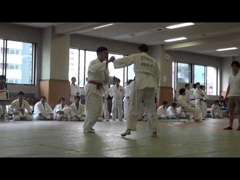 鈴木俊太郎2回戦
