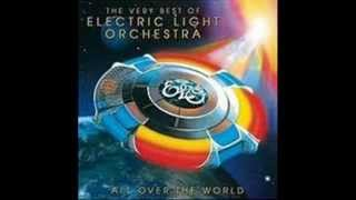 ELO - Hold on tight to your dream (- CONGRATS, Jeff Lynne, to the O.B.E  October10, 2010)