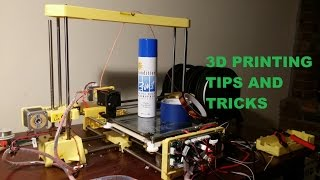 3D Printing Tips and Tricks for Better Quality