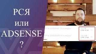Что лучше ставить на сайт: РСЯ или Adsense?